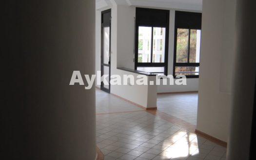 Location Appartement Hay Riad