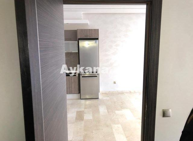 Renting apartment in Casablanca Racine REF 1205 |