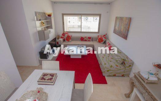 66e193c90 بيع شقة في سلا تبريكت REF 1410